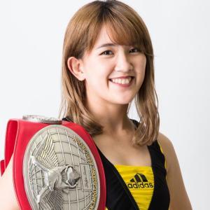 【格闘技】シュートボクシング引退発表から1ヶ月半、MIOがK-1電撃参戦を表明
