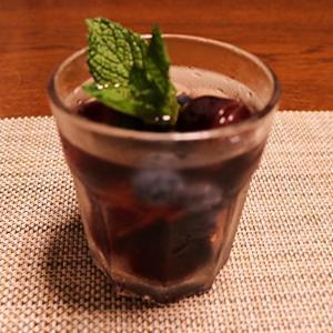 自家製日本酒サングリア