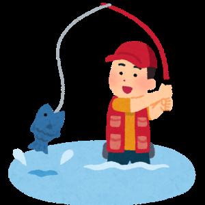 【鮎2019】絶望の白川と化した魚野川