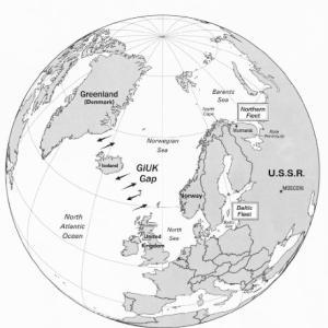 トランプのグリーンランド騒動