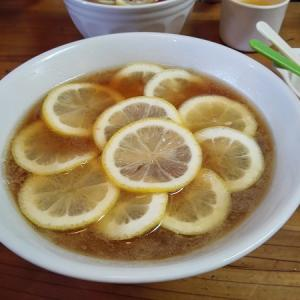 りんすず食堂のレモンラーメンが絶品だった!子連れ訪問記