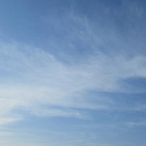 雲をつま弾く