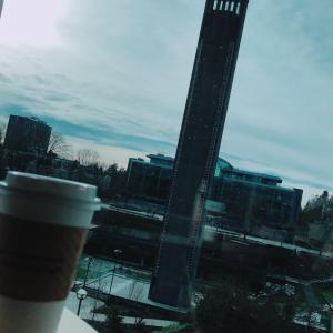 [ツアー]UBCで江戸川女子高校の生徒達の修学旅行ツアーのガイドをしてきました