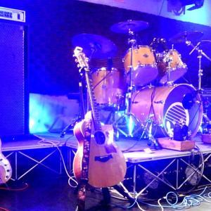 AVANTIの夜 200404 West Town Rock 見参!