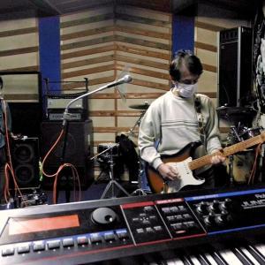 練習日 201204