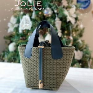CHICFLIC 『新・Jolie ジョリー』