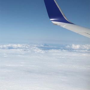 北海道にきています