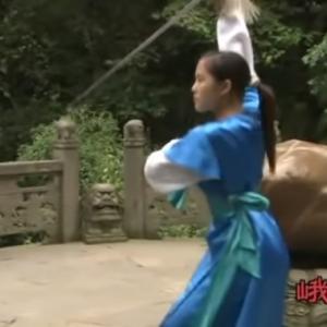 Chinese kung-fu「カンフー 絶技のすべて~驚異の中国武術~」
