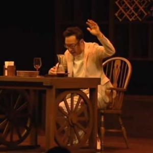 東京03 – 「ステーキハウスにて」 / 『第19回東京03単独公演「自己泥酔」』より