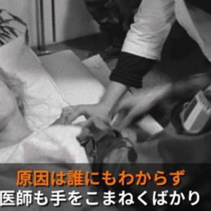 彼女の死因は梅毒のはずだった。しかし棺を開けた瞬間…