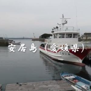 海界の村を歩く 瀬戸内海 安居島 (愛媛県)