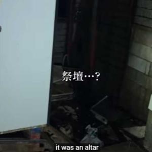 最悪の心霊スポット!呪いのビデオの廃神社スペシャル!!