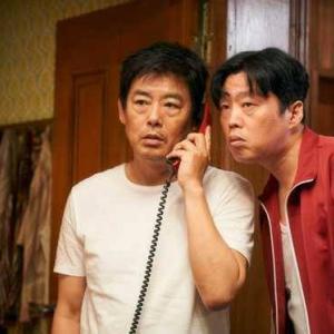 映画『担保』で共演されるキム・ヒウォンさんの記事です!