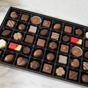 メリーチョコレート