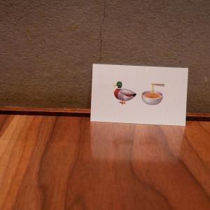 【京都】Gion Duck Noodles