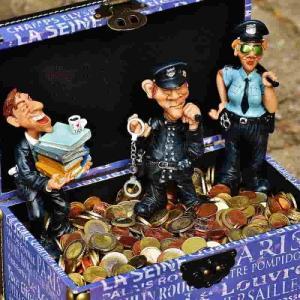 多くの社会人は税務申告を知らない〜無知でも犯罪〜