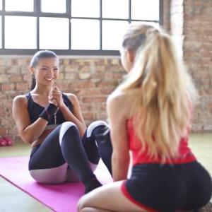 筋トレと体型と姿勢がモテに関係する理由~デキる男女は鍛えている~