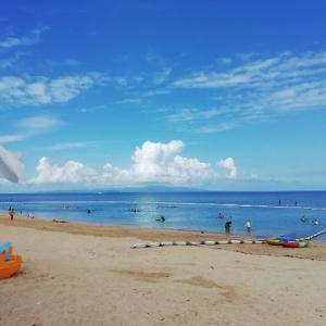 石垣島3日目 フサキビーチに行ってみた!の巻