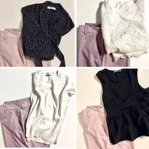 【買い物報告】2020買い足した服と、セールよりもお得に買えたハナシ。