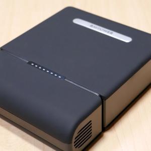 RAVPower RP-PB055 レビュー:出先でもACコンセントを気軽に使える!大容量モバイルバッテリー