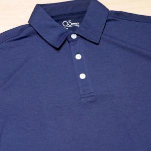 O5PRO POLO レビュー:グラフェンを素材に使用した機能性ポロシャツ