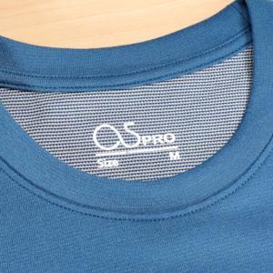 O5PRO Cooling T レビュー:汗ジミがほとんど目立たない機能性Tシャツ