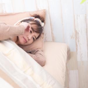 美容には、睡眠がとても重要です