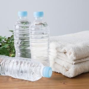 健康維持のためにお水でデトックス〜「むくみ解消」や「疲労回復」にも。