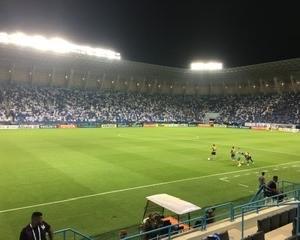 アル・ヒラル戦(決勝第1戦) 2019ACL