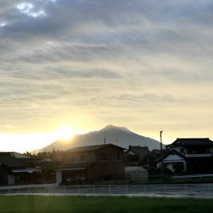 赤薙山:梅雨明け(百Y山#11)