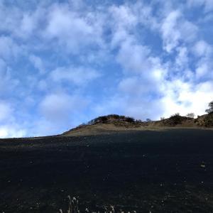 中倉山②:松木渓谷