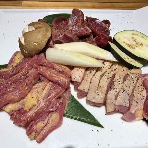 やっぱり自分で焼く焼鳥はイイね、大阪食鶏販売 堺東店(堺市堺区)