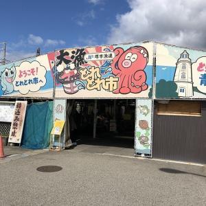 気の置けない仲間と最高に楽しいBBQ、出島とれとれ市場(堺市堺区)