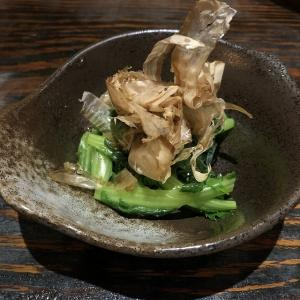 奈良で伝統野菜とお肉で飲み会♪、和牛寿司と奈良野菜 やまと(奈良県奈良市)