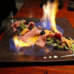 美味い!!映える!!KOBE BEEF!!、個室焼肉・神戸牛官兵衛(神戸市中央区)