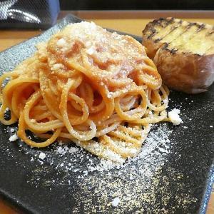 期間限定営業のイタリアン!!、名前のないイタリア料理店(堺市堺区)