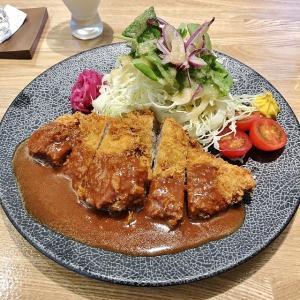 2号店はめっちゃオシャレ♪、とんかつ・洋食の店 ICHIBAN(堺市北区)