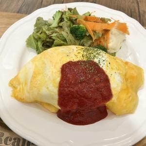 堺駅前にこんなかわいいカフェが!!!、MR cafe(堺市堺区)