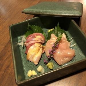 一味違う!!、さつま極鶏大摩桜専門店 とりひめ(大阪市北区)