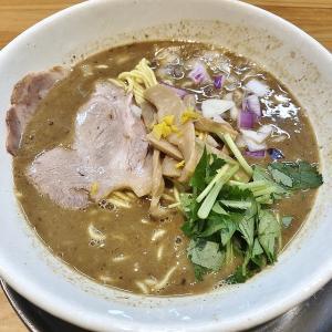 堺の人気2店のコラボラーメンは…、風来軒 大阪本店(堺市堺区)