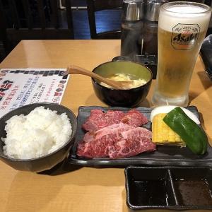 思っていたよりもいいお肉でした♪、ヤキニクマニア。(堺市堺区)