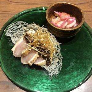 やっぱり完全予約制のクオリティは高かった!!、極み鶏料理 だいまおう(大阪市北区)