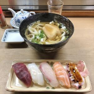 驚異のコスパの寿司ランチはひっそりあった!!、はなぶさ寿司(堺市西区)
