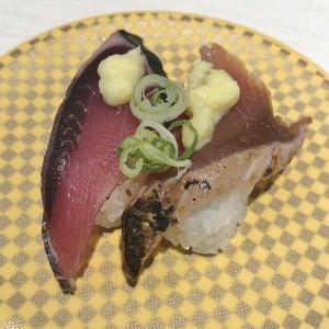 やっぱり寿司屋で寿司を食べない人です(笑、魚べい 堺鳳店(堺市堺区)