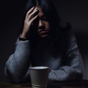 仕事のストレス解消法 偏頭痛