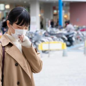 目立たない!花粉症対策に最適なマスクはノーズマスクピットネオ