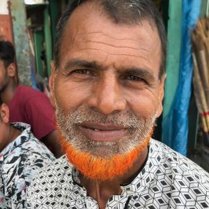 【世界一周#33】バングラデシュ観光『黄金の都 ショナルガオン』に行ってみた。