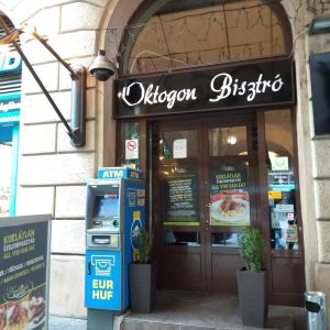 ⑪ ハンガリー ブダペストで食べ放題