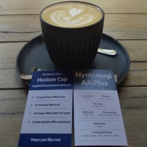 【ジョージア】トビリシで美味しいコーヒー屋さんを発見!!