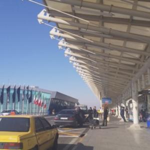 【イラン】テヘラン観光…のはずだったテヘラン滞在【年末年始旅行】